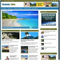 Travel Tips Niche Blog Business make money affiliate amazn  adsns_clikbnk