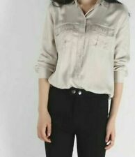 Mint Velvet Long Sleeve Blouses for Women