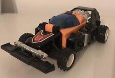 Transformers G1 motorvator Pinza y Energon figura