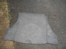 Ford Mondeo Mk3 2001-2007 Hatchback Boot Carpet Boot Liner
