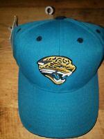 JACKSONVILLE JAGUARS NFL PUMA ATA VINTAGE SNAPBACK TEAL RETRO CAP HAT NWT!