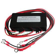Battery Equalizer HA02 4 X 12V Used for Lead-acid Batteris Balancer Charger