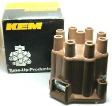 NOS 1426M KEM Distributor Cap 56-76 Various Chevy/GM V8 xref DR429 5D1030 D308R