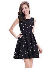 Ever-Pretty Women's Short Sleeve Maxi Dresses