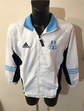 Veste Foot Ancien Olympique De Marseille Taille 162