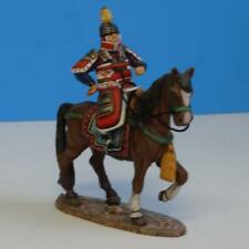 MI-257 - Imperial Chinese Emperor Quianlong - CA33 - King and Country - Imperial