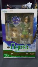 MAX Factory - figma #153 - The Legend of Zelda - Link