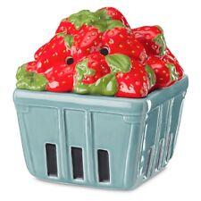 Sentsy Strawberry Basket warmer