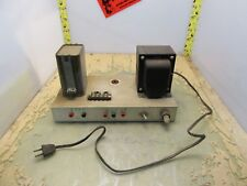 Thordarson T-22R35 transformer power supplyn [3*I-41]