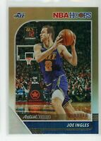 2019-20 Joe Ingles 08/10 Panini Hoops #188