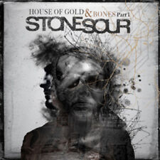 Stone Sour : The House of Gold and Bones (Part 1) CD (2012) ***NEW***