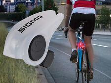 LUZ DE FRENO SIGMA SPORT BRAKELIGHT LED - blanca -