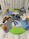Chicco Kids Ducati Race Track complete With Manual. Tested. VGC
