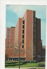 Memorial Hospital South Bend Indiana USA Vintage Postcard 881a