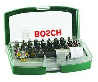 Bosch 32 Piece XR Professional Magnetic Screwdriver Bit Accessory Set