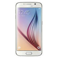 Samsung Galaxy S6 UNLOCKED AT&T T-Mobile 4G LTE Smartphone G920P 32GB