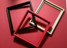 Larson-Juhl Metal Picture Frames Lot of 3