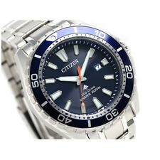 Citizen PROMASTER Eco Drive BN0191-80L 200m Diver Ready to Ship @