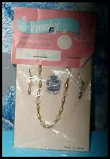 Old Premier Stock Necklace /& Bracelet Set Great for Cissy and Others MIP