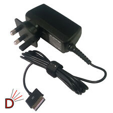 NEW FOR ASUS 15V 1.2A Transformer Pad Charger Adapter FOR TF101 TF201 TF300T UK