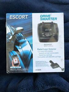 Escort Passport 9500IX Radar Detector - Red Display BRAND NEW