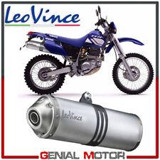 Pot D'Echappement X3 Aluminium Yamaha Tte 600 1994 > 2002