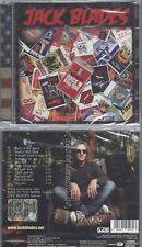 CD--JACK BLADES--ROCK'N'ROLL RIDE