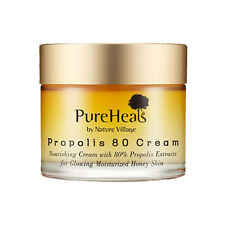PureHeals Propolis 80 Deep Moisturizing Cream 70ml 2.37oz Nourising Anti Wrinkle