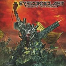 Eyeconoclast-Drones of the risveglio-CD NUOVO