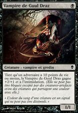 ▼▲▼ Vampire de Guul Draz (Guul Draz Vampire) ZENDIKAR #93 FRENCH Magic