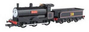 Bachmann 58808 HO Thomas Douglas The Scottish Twin Steam Locomotive #10