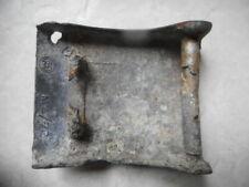 ORIGINAL ELITE Y0UTH BELT BUCKLE relic normandy falaise pocket 1944 d day