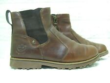 CHAUSSURES BOTTINE HOMME FEMME TIMBERLAND taille US 6 / 39 (023)