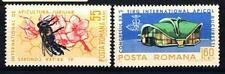 ROMANIA - 1965 - Congresso Internazionale di apicoltori (Apimondia).