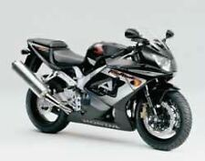 HONDA TOUCH UP PAINT CBR900RRY 2000-01 NH-1 BLACK .