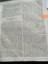 1848 Shakespeare Julius Cäsar in Frankfurt