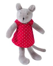 Moulin Roty Mini Nini Maileg The Mouse House gift box La Grande Famille Present