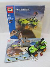 Lego Racers - 4589 RC Nitro Flash - Radio Control Infra Red