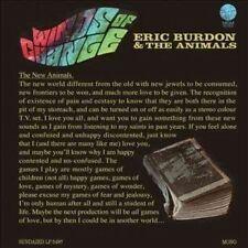 Winds of Change by Eric Burdon/Eric Burdon & the Animals (Vinyl, Feb-2015, Sundazed)