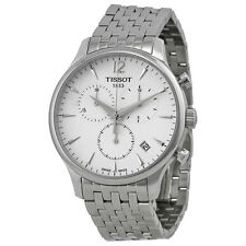 Tissot Tradition Mens Watch T0636171103700