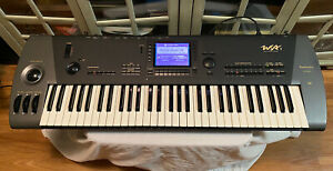 """TECHNICS SX-WSA1 Acoustic Modeling  Synthesizer """"Pro Tested Excellent Condition"""""""