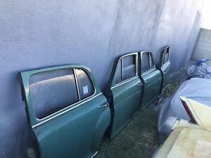 Mercedes Benz  Ponton Door 220 S Complete Doors In Very Good Condition