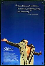 35mm Feature Shine 1996 Geoffrey Rush