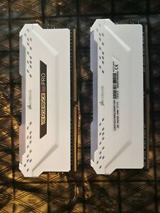 Corsair Vengeance RGB Pro 16gb