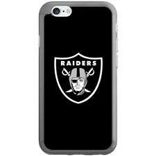 For Apple iPhone 7/iPhone 8 Cover Case Skin Oakland raiders black 1