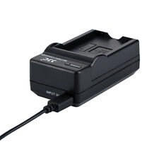 Chargeur De Batterie Usb Pour Appareil Photo Olympus Bls-1 Bls-5 Bls-50