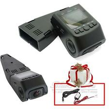 B40 PRO Capacitor A118C Novatek 96650 H.264 HD 1080P Car Dash Cam DVR+Hard Cable