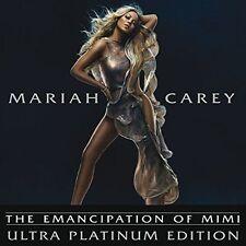Mariah Carey Emancipation of Mimi-Ultra Platinum Edition (2005; 18 Tracks)