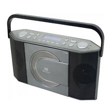 soundmaster RCD1770AN Portable FM / DAB Radio CD Player