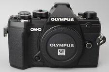 *NEW* Olympus OM-D E-M5 Mark III Camera (Black) Body EM5 3, EM-5, *NO LENS*